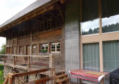 Tagelöhnerhaus